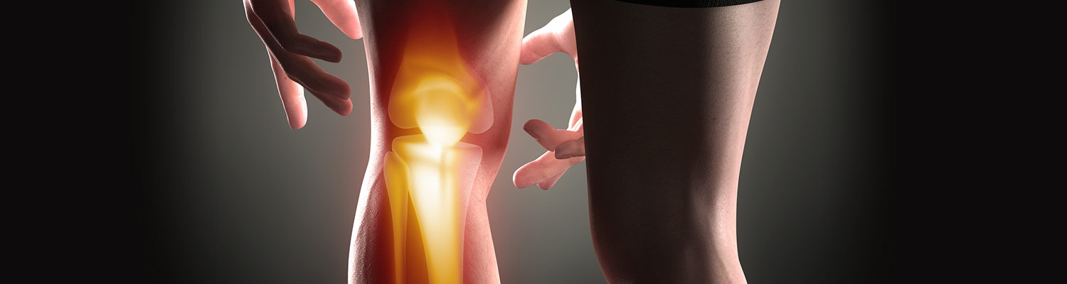 Middle Age Patients and Knee Arthroscopy